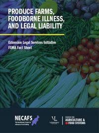 Liability Fact Sheet Cover
